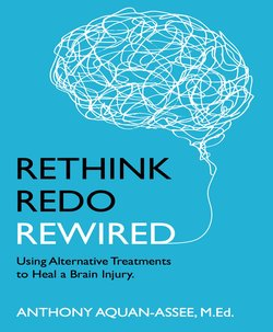 Science School Book Cover : Rethink redo rewired anthony aquan assee m ed b