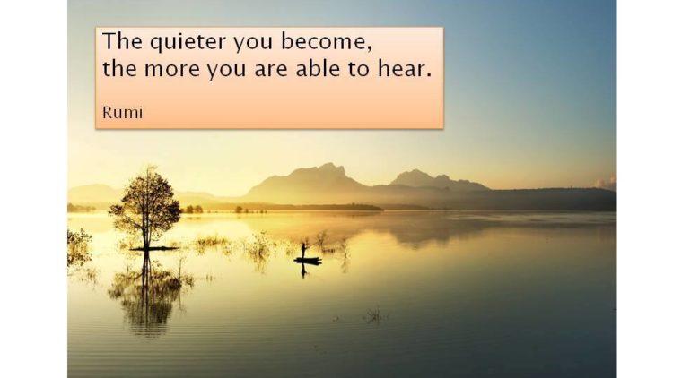 Meditation and TBI